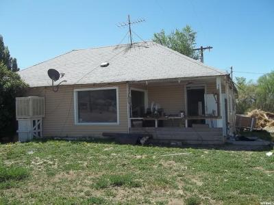 Price UT Single Family Home For Sale: $24,900