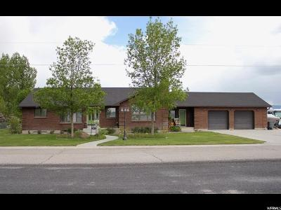 Centerfield Single Family Home For Sale: 50 N 200 W