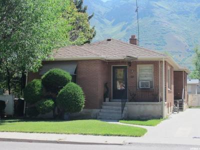 Provo Multi Family Home For Sale: 348 N 700 E