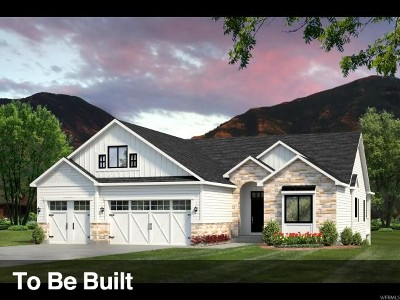 Lehi Single Family Home For Sale