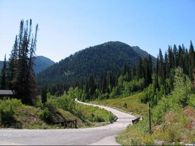 Salt Lake City Residential Lots & Land For Sale: 9205 E Kessler View Ln S