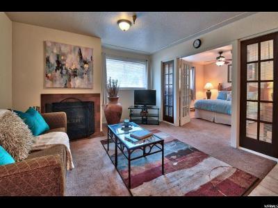 Park City Condo For Sale: 1940 Prospector Ave #114