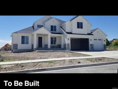 Saratoga Springs Single Family Home For Sale: 151 E Catamaran Way #202