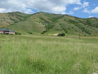North Logan Residential Lots & Land For Sale: 2700 Ridge View Dr