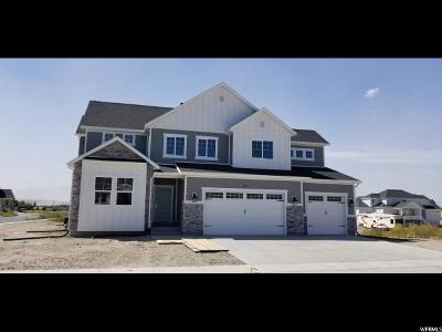 Lehi Single Family Home For Sale: 511 N 1375 W #66