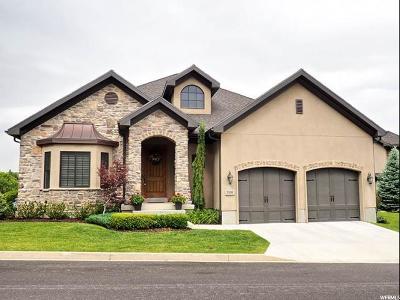 Sandy UT Single Family Home For Sale: $845,900