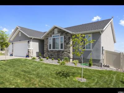Santaquin Single Family Home For Sale: 503 Firestone Dr