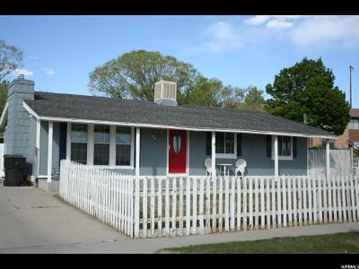 Price Single Family Home For Sale: 506 N Cottonwood Rd