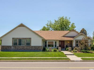 South Jordan Single Family Home For Sale: 3859 W Skye Dr S