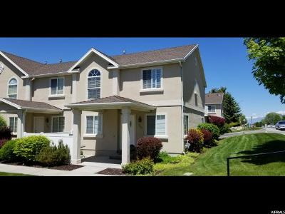 Payson Townhouse For Sale: 795 W Sugar Maple