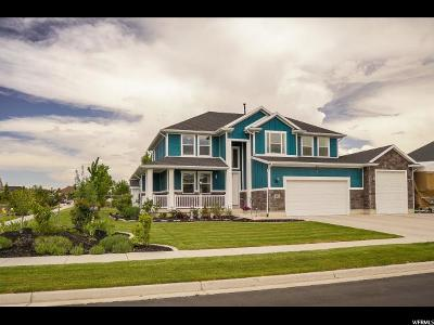 Layton Single Family Home For Sale: 1360 W 650 S