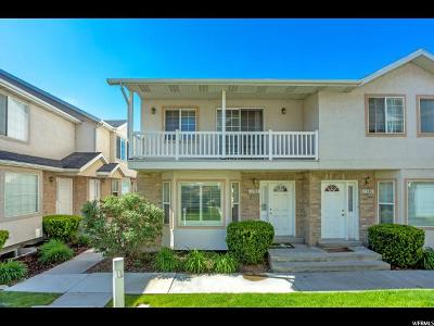 Provo UT Townhouse For Sale: $219,500