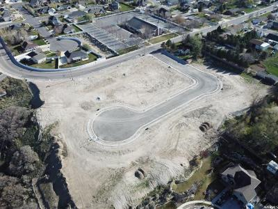 Lehi Residential Lots & Land For Sale: 82 E 1460 N