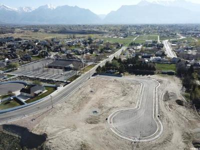 Lehi Residential Lots & Land For Sale: 48 E 1500 N