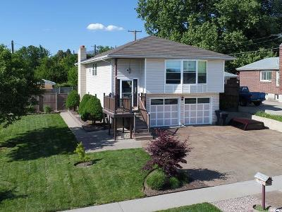 Kaysville Single Family Home For Sale