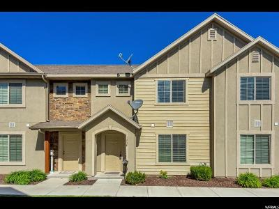 Townhouse For Sale: 1238 N Cattail Dr E