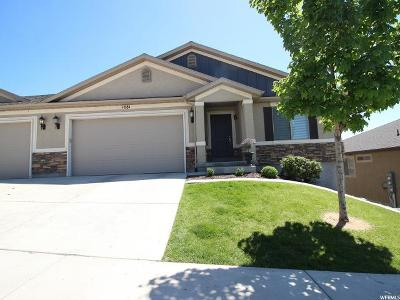 Orem Single Family Home For Sale: 1081 W 530 N