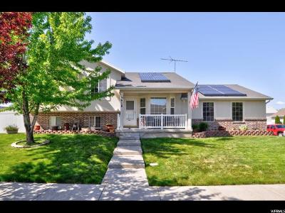 West Valley City Single Family Home For Sale: 5918 Peron