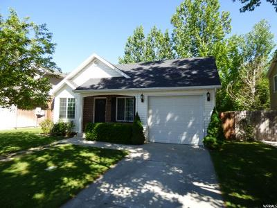 Provo Single Family Home For Sale: 474 N 2330 W
