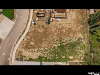 South Jordan Residential Lots & Land For Sale: 1348 W 9950 S