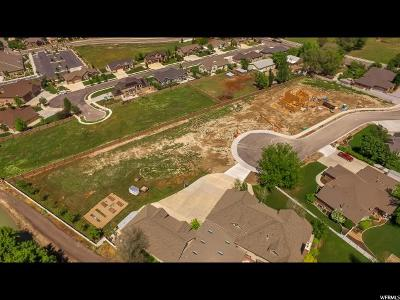 South Jordan Residential Lots & Land For Sale: 1382 W 9950 S