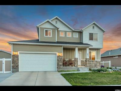 Provo Single Family Home For Sale: 3033 W 1930 N