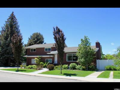 Orem Single Family Home For Sale: 890 S 500 E