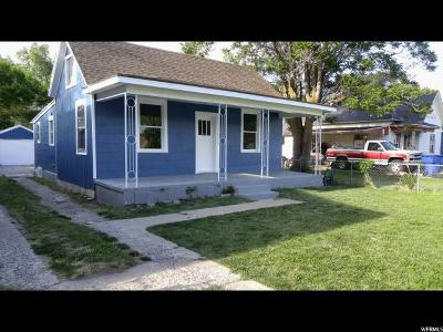 Ogden Single Family Home For Sale: 948 22nd St
