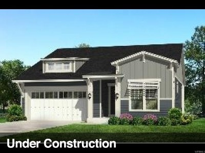 Cottonwood Heights UT Single Family Home For Sale: $677,380