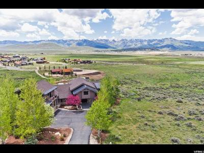 Park City Single Family Home For Sale: 7205 Westview Ct