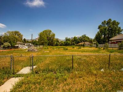 Murray Residential Lots & Land For Sale: 6233 S Fashion Blvd