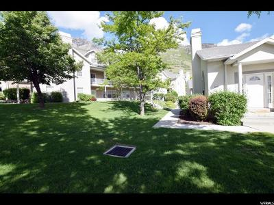 Provo Townhouse For Sale: 1312 E 720 N