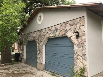 Ogden Single Family Home For Sale: 3661 S Orchard Ave E