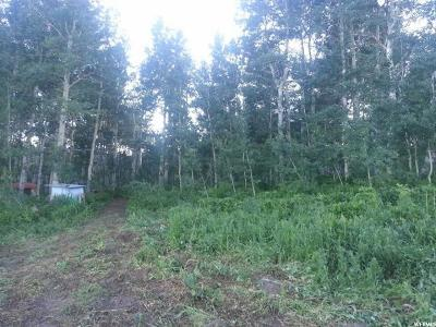 Paradise Residential Lots & Land For Sale: 9 N Scare Canyon Rnch E