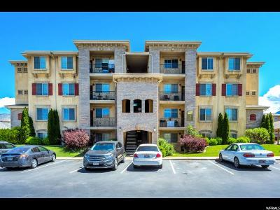 Orem Condo For Sale: 952 W 965 N #207