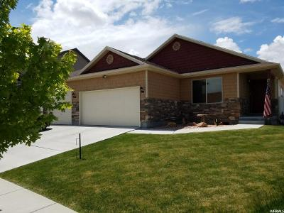 Tooele UT Single Family Home For Sale: $239,900
