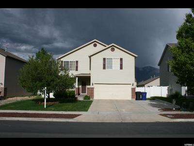 Spanish Fork Single Family Home For Sale: 251 S Spanish Fld W