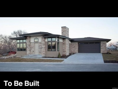 Magna Single Family Home For Sale: 7859 W Lucky Penny Ave S #7