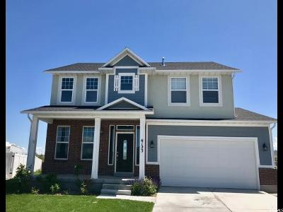 West Jordan Single Family Home For Sale: 6123 W 8170 S