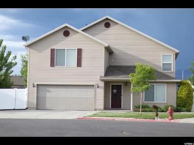 Lehi Single Family Home For Sale: 947 S 1630 W