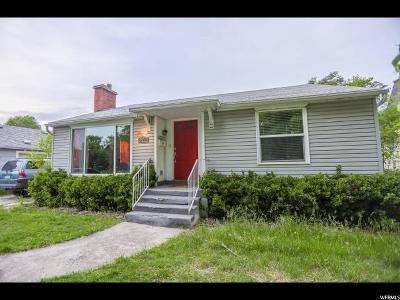 Provo Single Family Home For Sale: 575 E 400 N