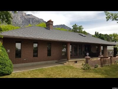Willard UT Single Family Home For Sale: $258,000