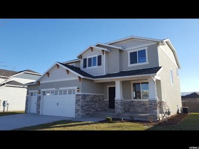 Herriman Single Family Home For Sale: 5739 W Bigbend Park Dr N #2206