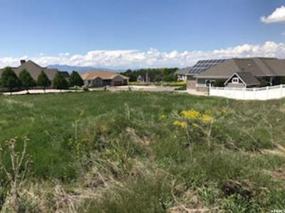 Smithfield Residential Lots & Land For Sale: 160 S 950 E