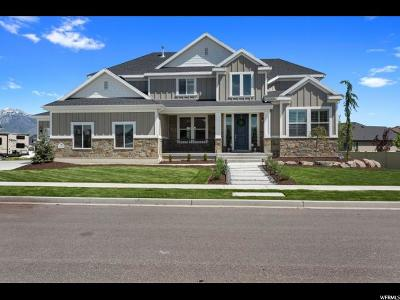 Riverton Single Family Home For Sale: 12951 Sand Creek Dr