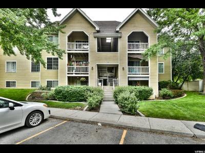 Cottonwood Heights UT Condo For Sale: $159,900