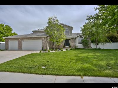 Riverton Single Family Home For Sale: 1501 W Riverton Ranch Rd S