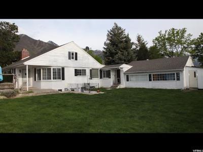 Cottonwood Heights UT Condo For Sale: $525,000