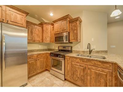 Provo Condo For Sale: 5198 N University Ave #203