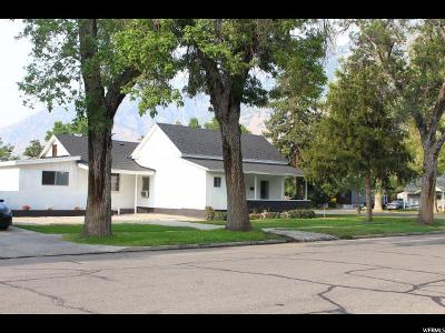Provo Single Family Home For Sale: 491 E 200 N